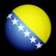 Bosnia (F)