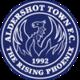 Aldershot Town Football Club